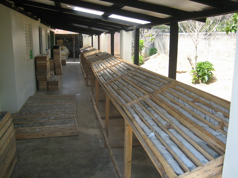 Core logging facilities
